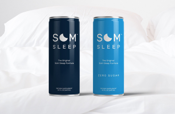 Som Sleep Now Available At All Gelson's Locations