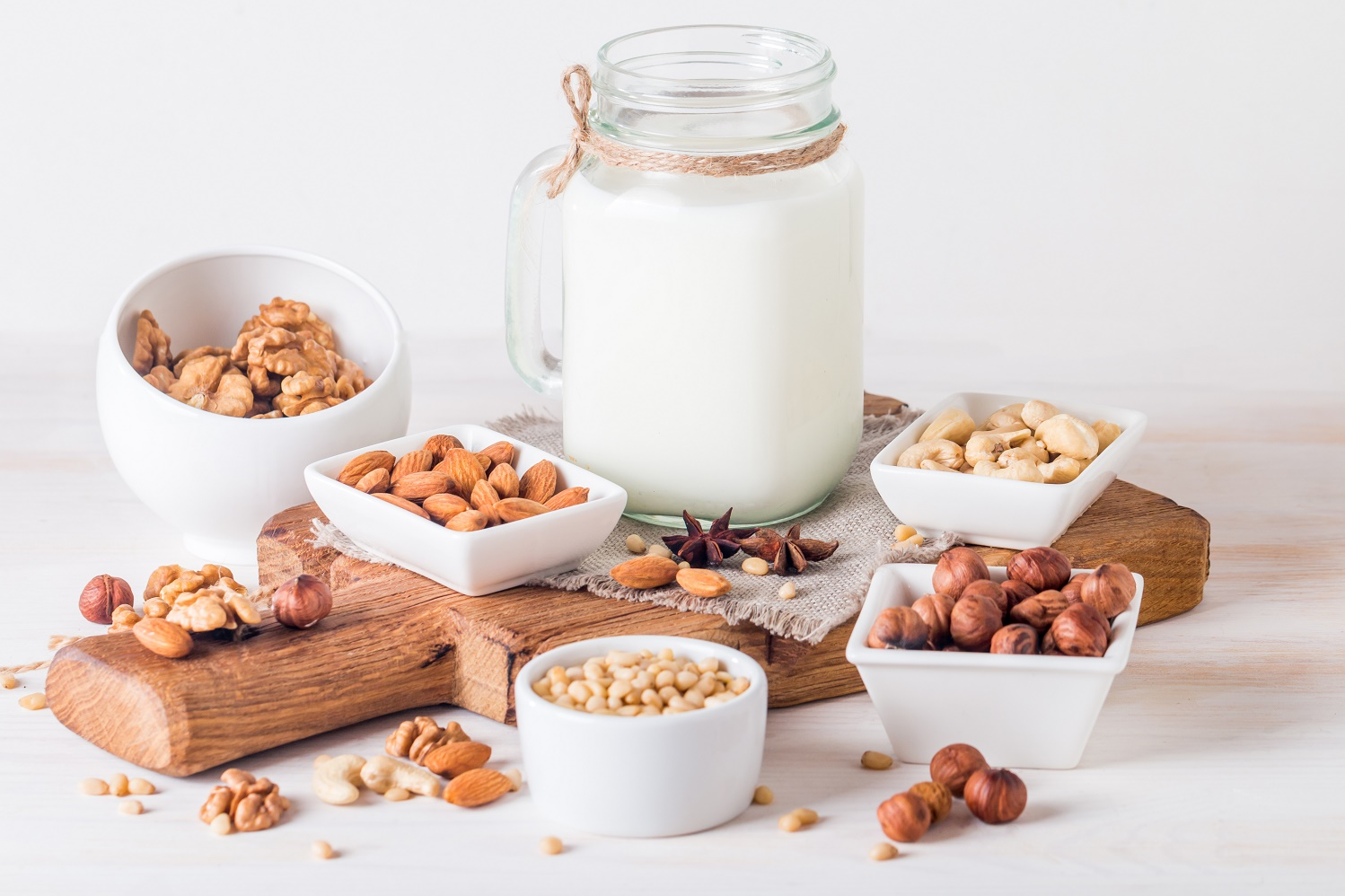Surge in Alternative and Plant-based Proteins