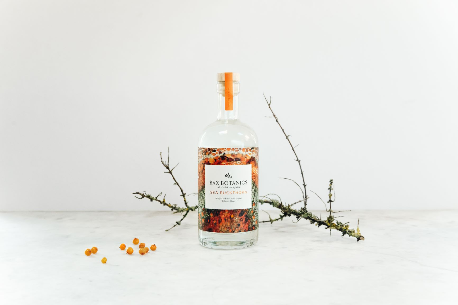 Bax Botanics - A New Player in The Alcohol-Free Spirits Market