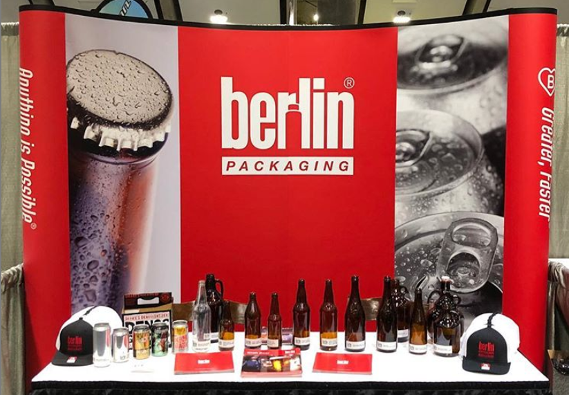 Berlin Packaging - Over 120 Years Of Professional Solutions