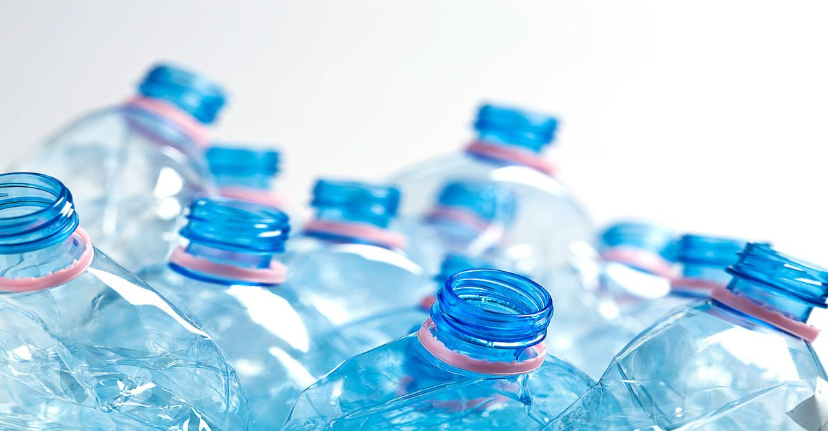 Consumers' Preference For Bottled Water is Growing