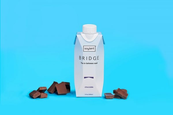 Introducing New Soylent Bridge