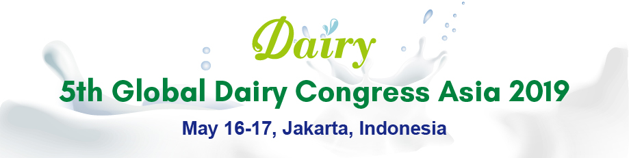 5th Global Dairy Congress Asia 2019