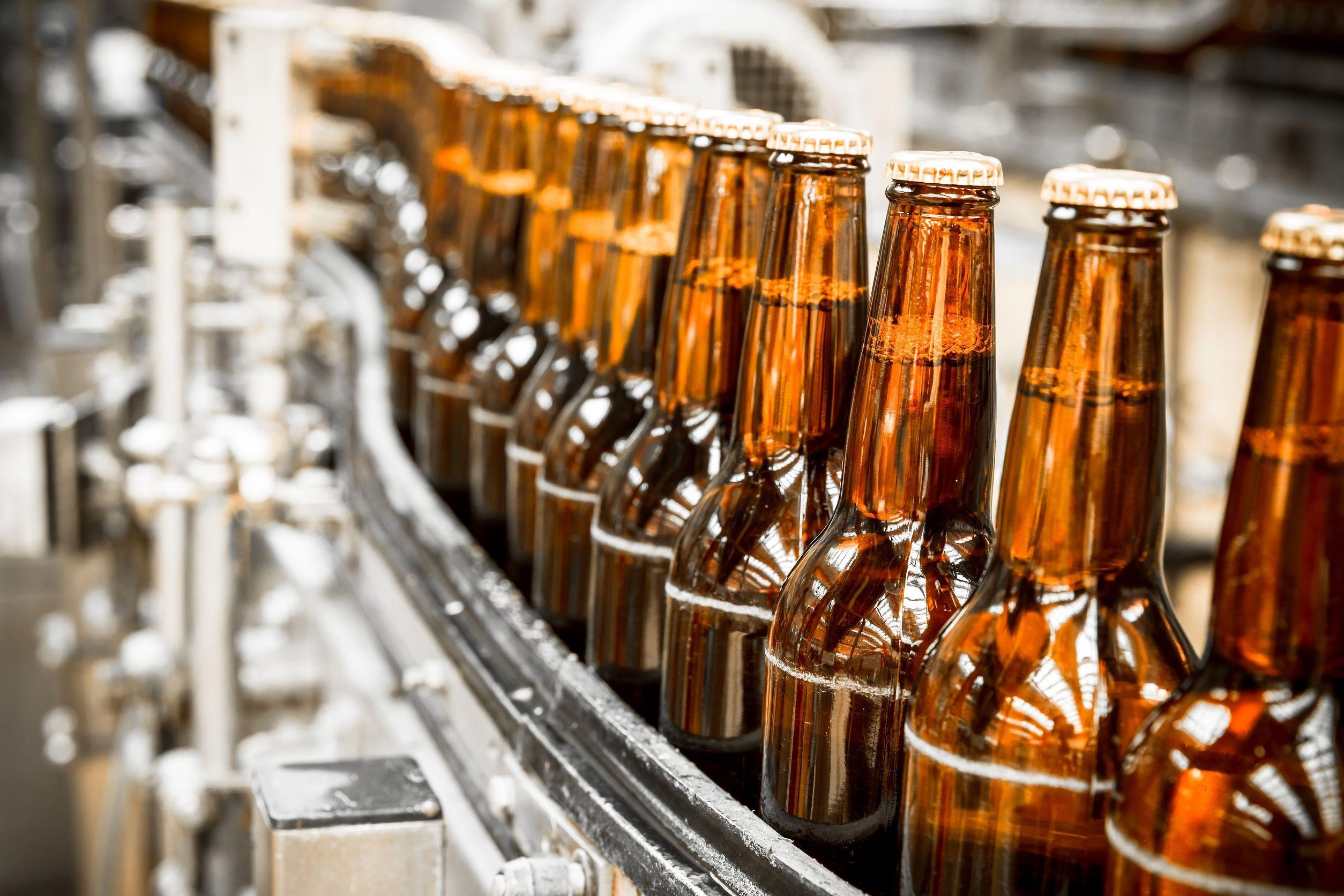 Craft Beverage Modernization & Tax Reform Act