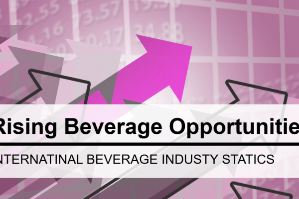 International Beverage Opportunities on the Rise