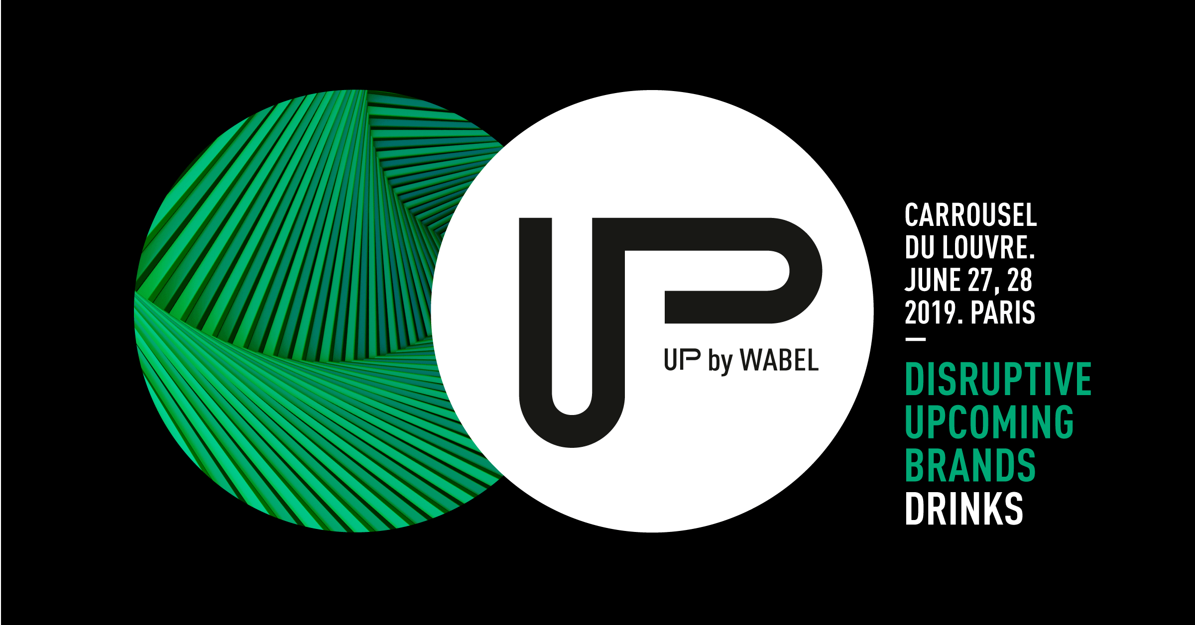 Introducing UP DRINKS: A New B2B Matchmaking Event and Network for Emerging Beverage Brands