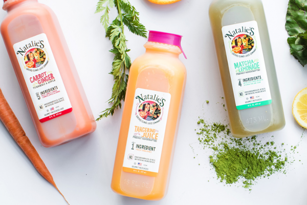 Natalie's Juice Launches Holistic Juice Line