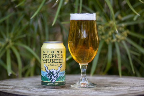 Stone Brewing Builds on 2018 Success