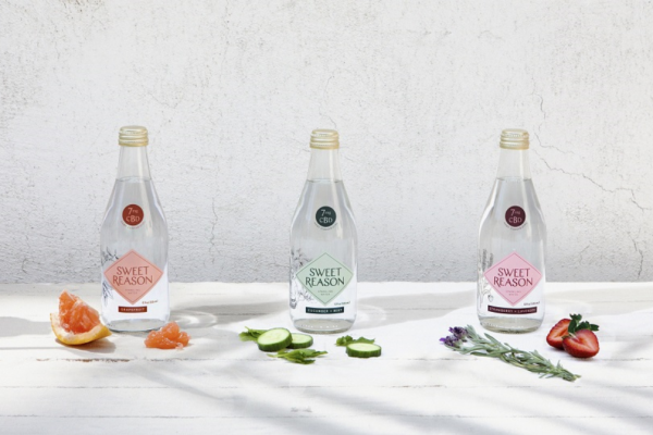 Sweet Reason Beverage Co. Launched E-Commerce Platform