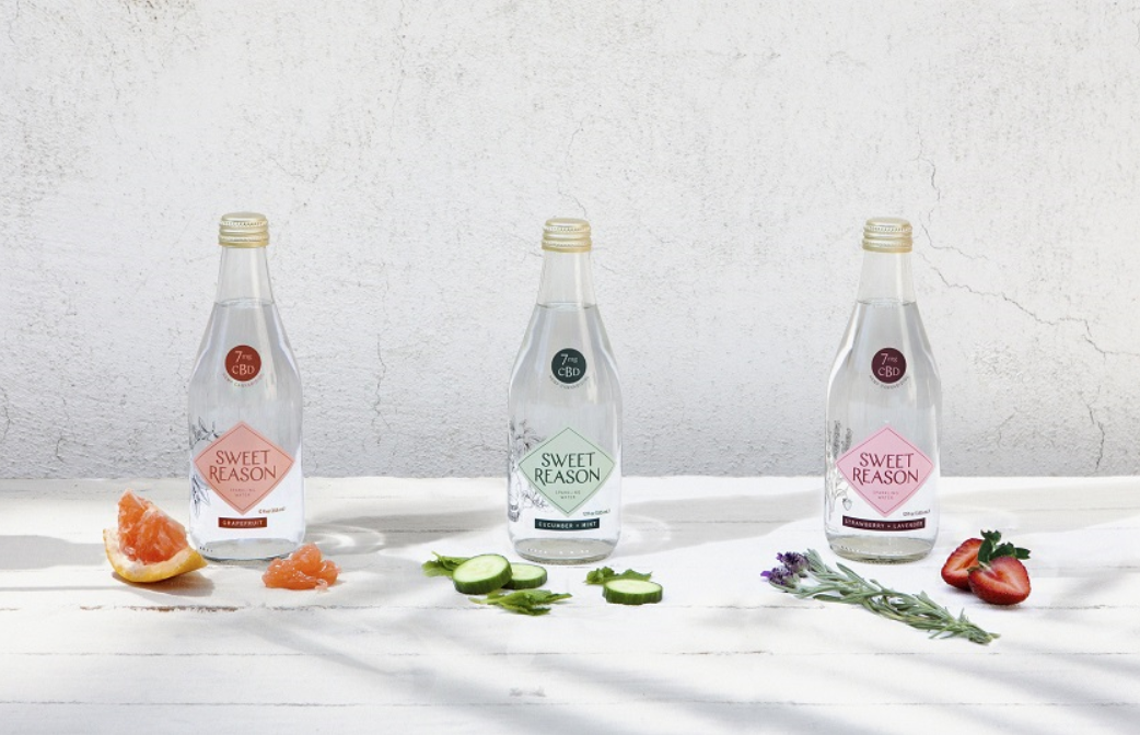 Sweet Reason Beverage Co. Launched E-Commerce Platform