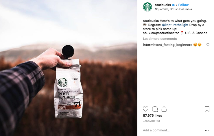 5 mistakes Beverage Businesses Make on Instagram and How to Fix Them