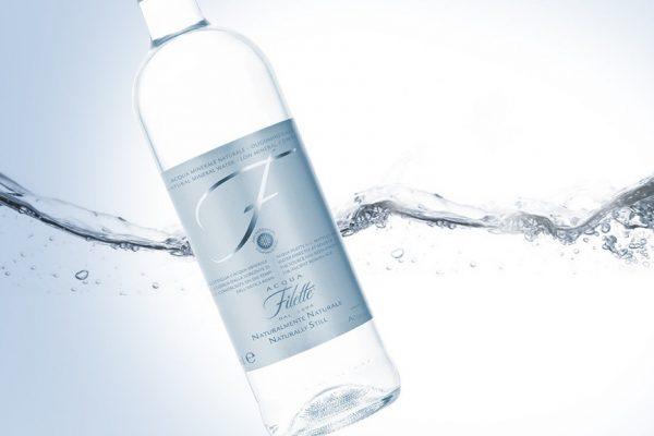 Acqua Fillette Decisamente Frizzante