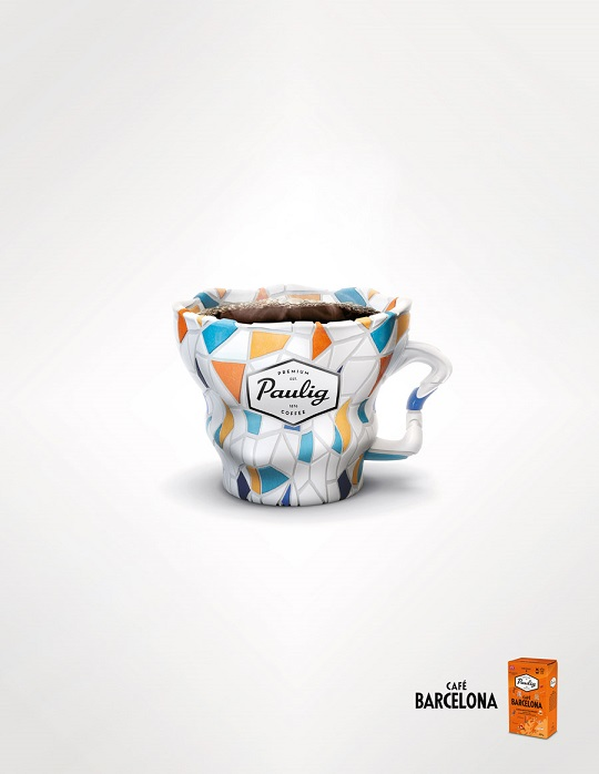 """Paulig Introduces """"City Coffees"""" Campaign"""