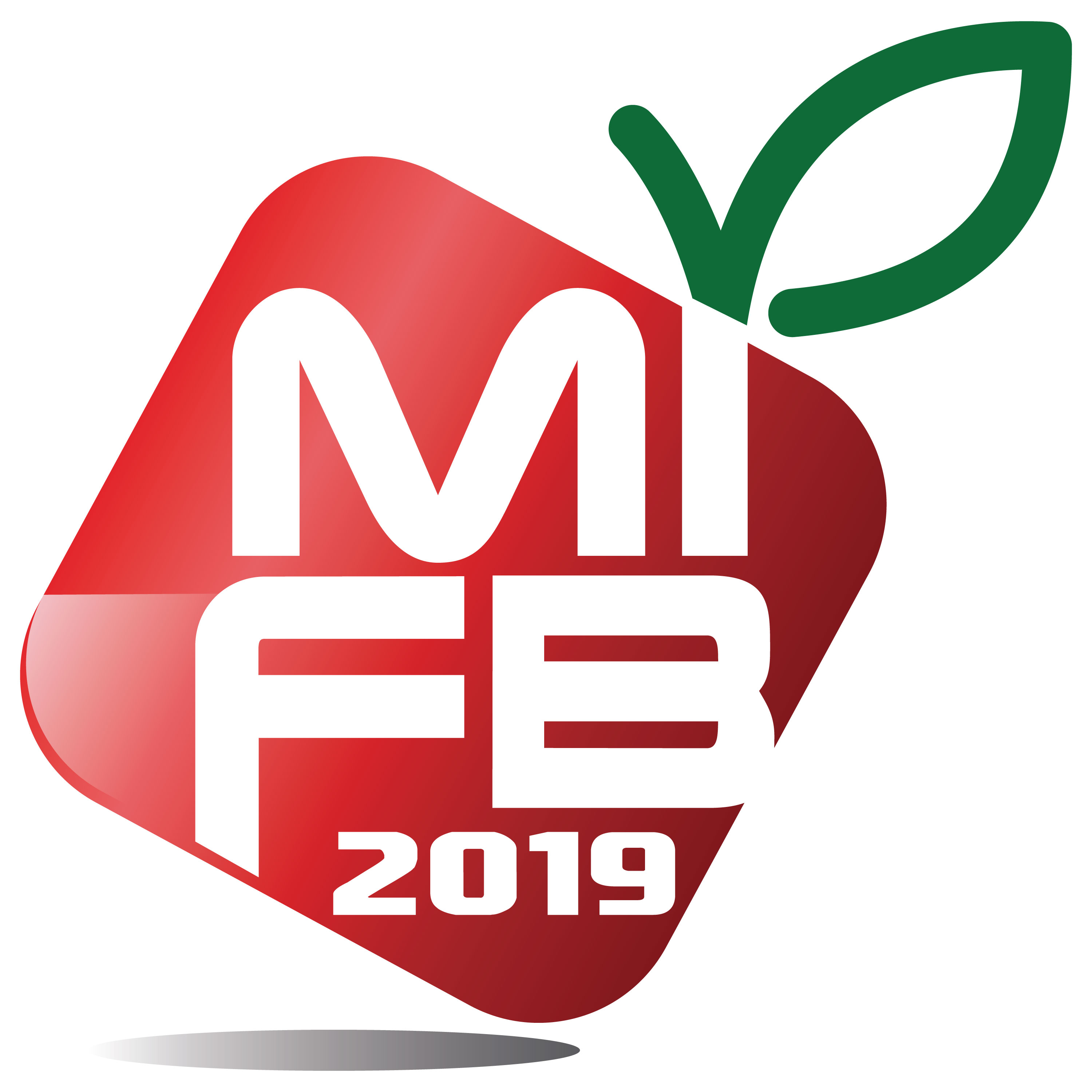 The 20th Malaysian International Food and Beverage (MIFB 2019)