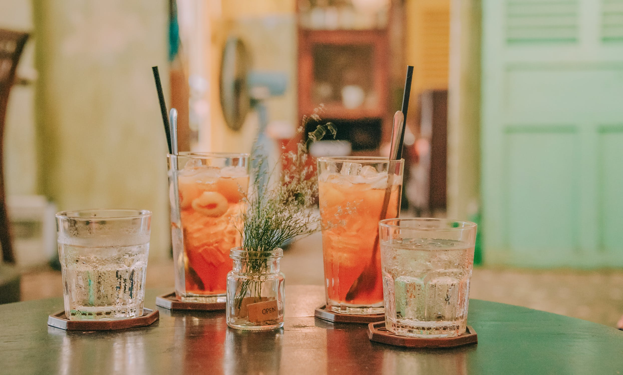 Top Ten Alcoholic Beverage Marketing in 2019