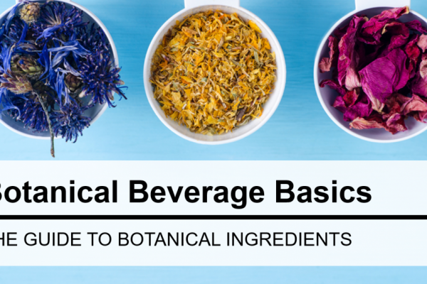 Botanical Beverage Basics