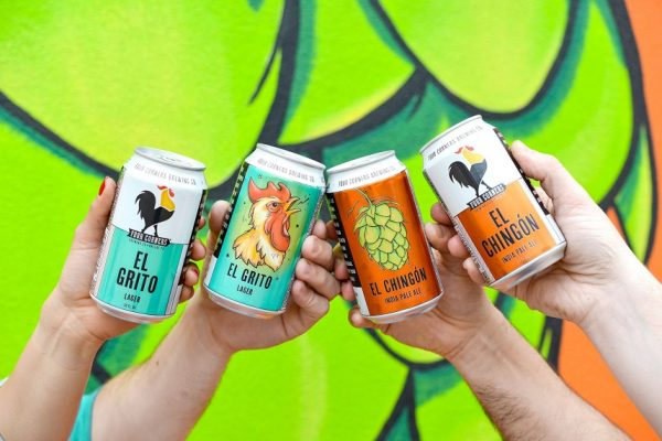 Four Corners Brewing Co. Is Coming to Southern California