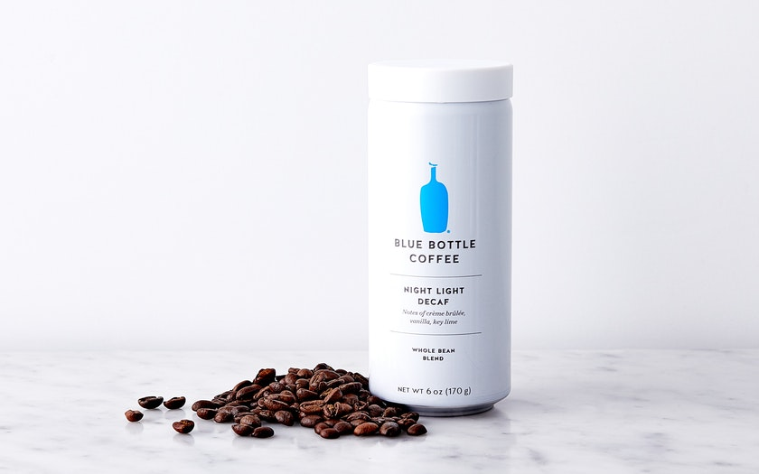 Blue Bottle Coffee Recalls Whole Bean Coffee Cans