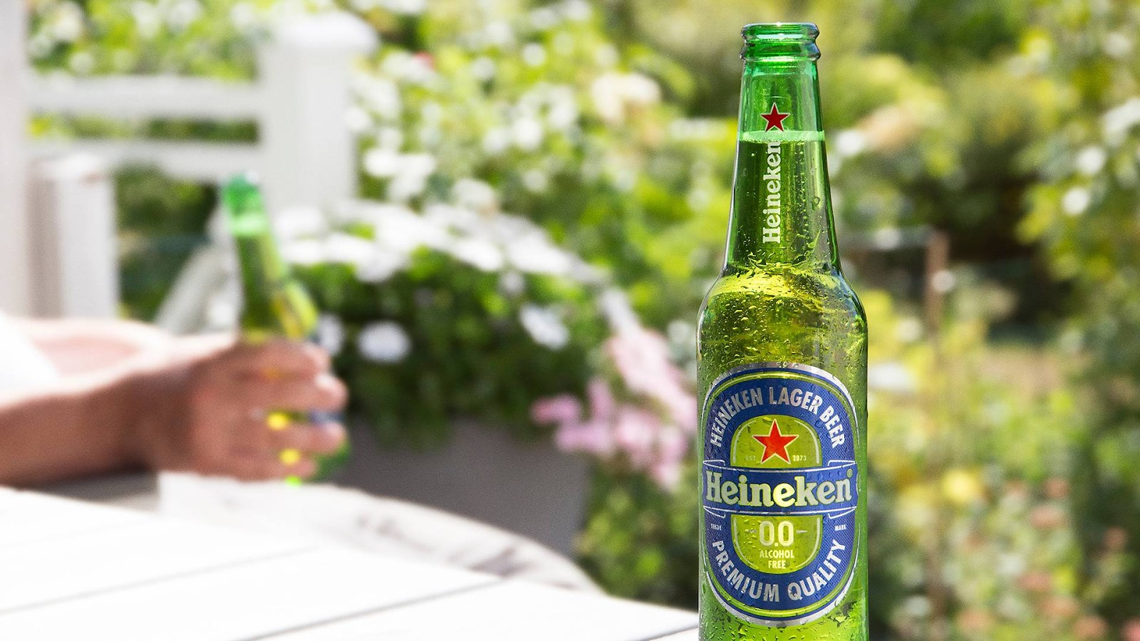 Heineken Zero Alcohol Marketing Campaign Trying to Keep Up with Millennials