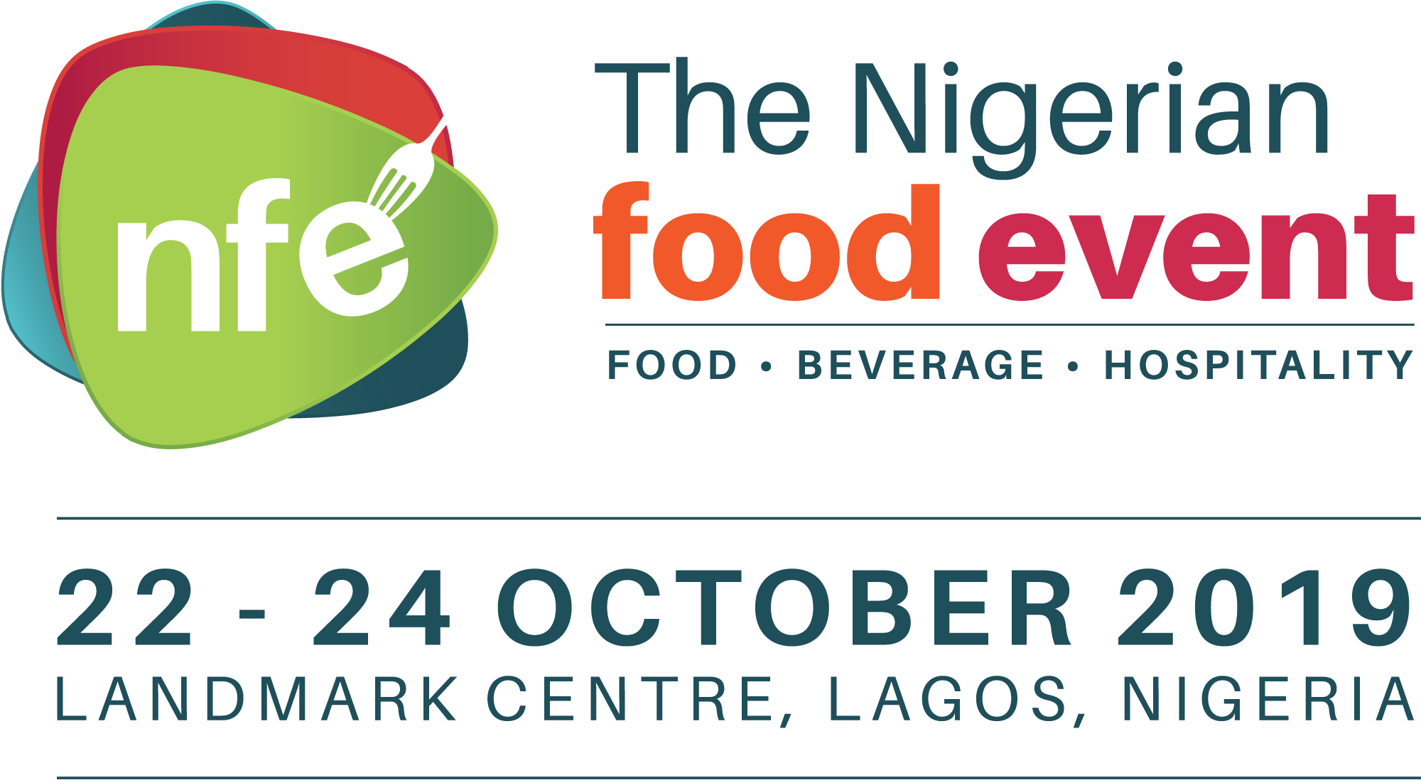 The Nigerian Food Event