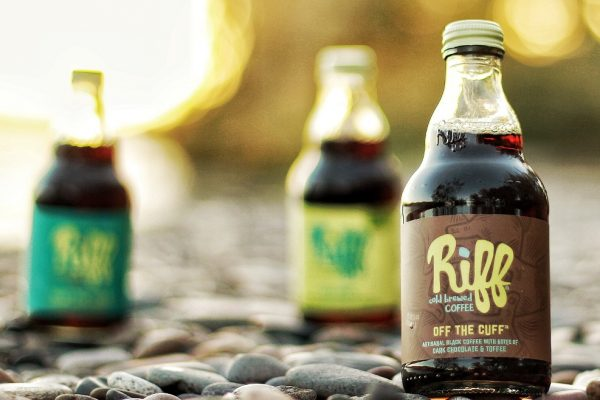 Riff Cold Brewed Lands in San Francisco