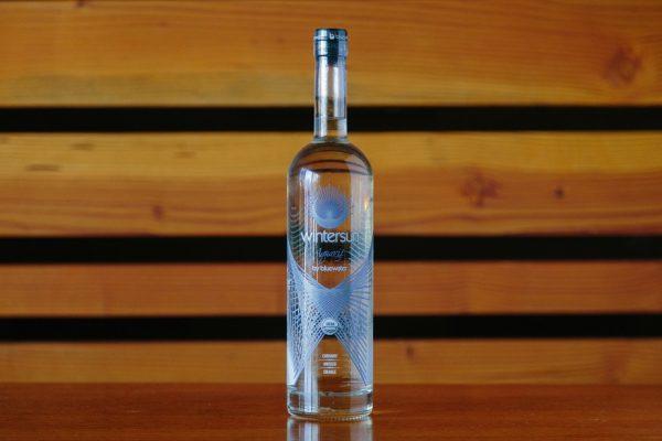 Wintersun Organic Aquavit – 100% Organic Grain Spirit