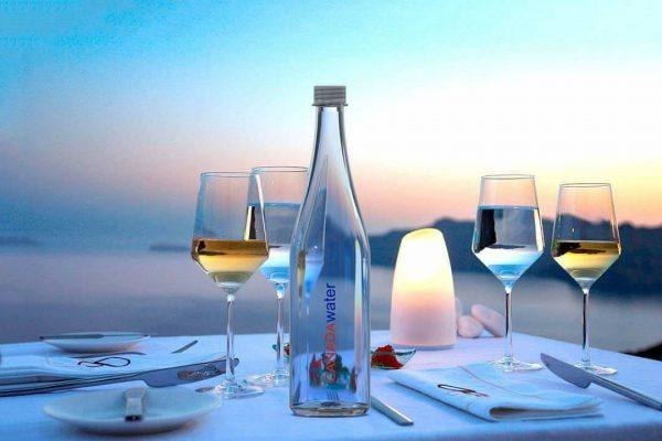 Canada Water: Glacial Fresh Taste
