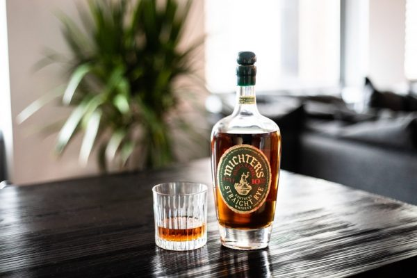 Michter's Distiller Releases 10 Year Rye