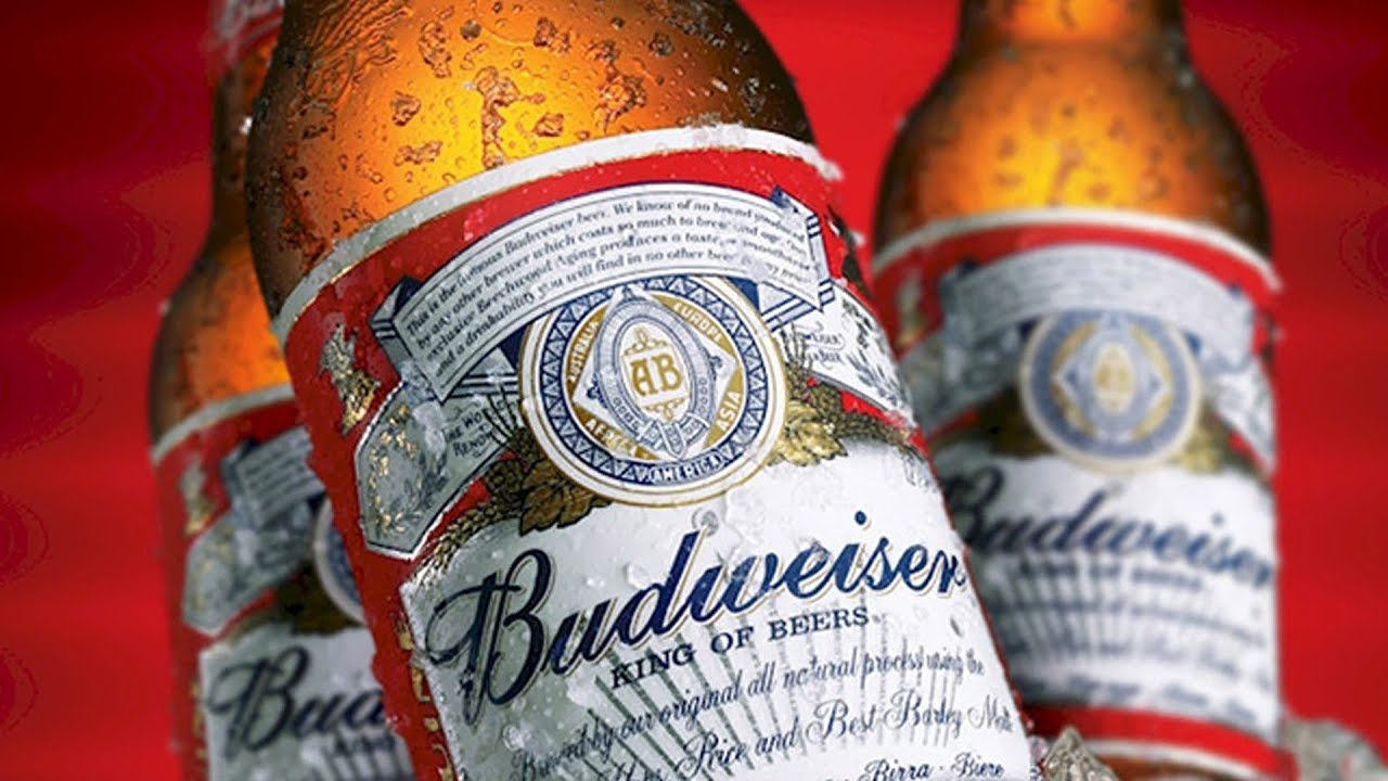 Budweiser Launches Deep Golden Lager