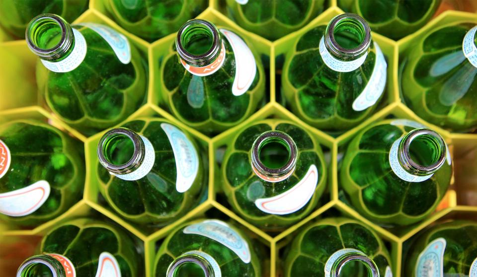 Innovations Transforming Classic Food & Beverage Packaging