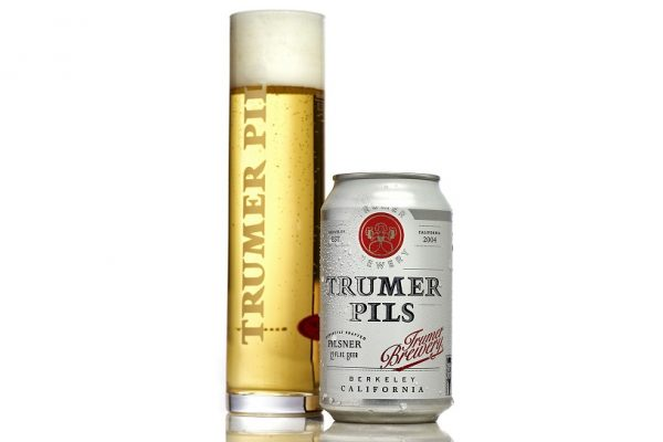 The World's Most Awarded Pilsner Wins Silver