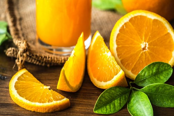 Better Juice Aims To Build Pilot Plant For Low-Sugar Orange Juice