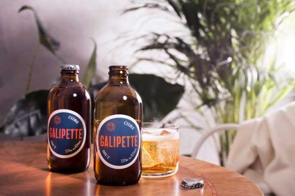 Galipette Cidre launches in North America with LCBO listing