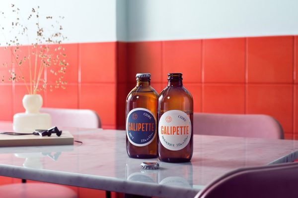 Galipette Cidre Partners With Paul Ullrich to Launch in Switzerland