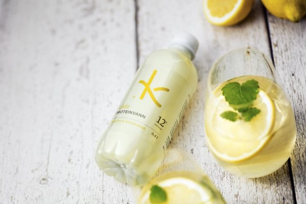 Kilde Protein Water