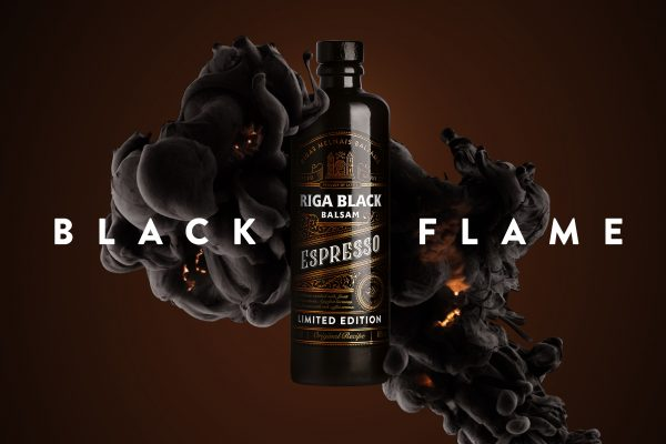 Riga Black Balsam Espresso Joining The Global Coffee Trend
