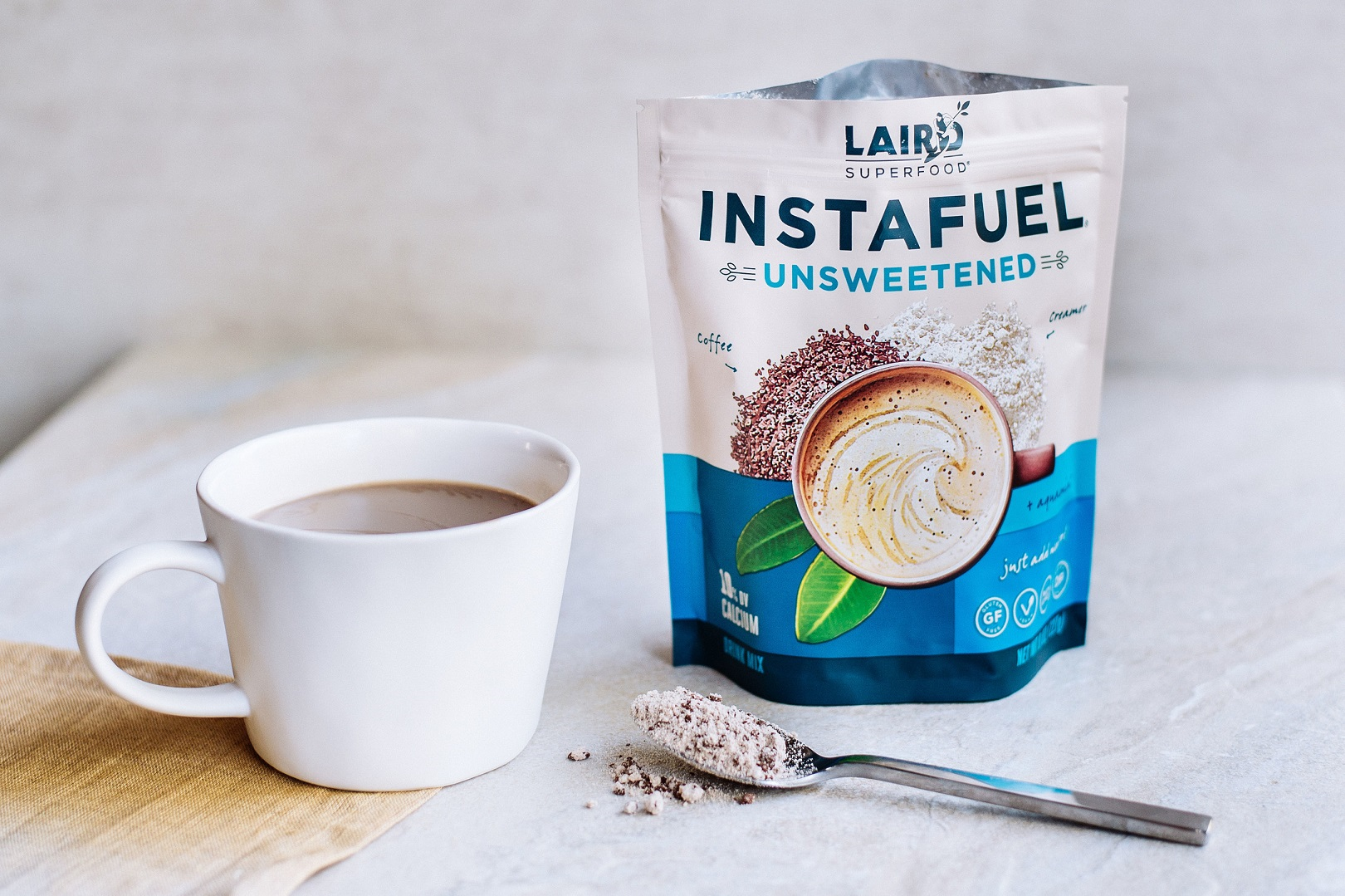 Unsweetened Instafuel - The Third Offering In The Instafuel Line