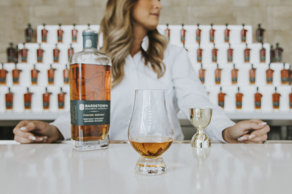 Dynamic Distillery Opens Modern New Warehouse