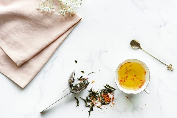 First-of-Its-Kind Tea Aroma Kit Launches