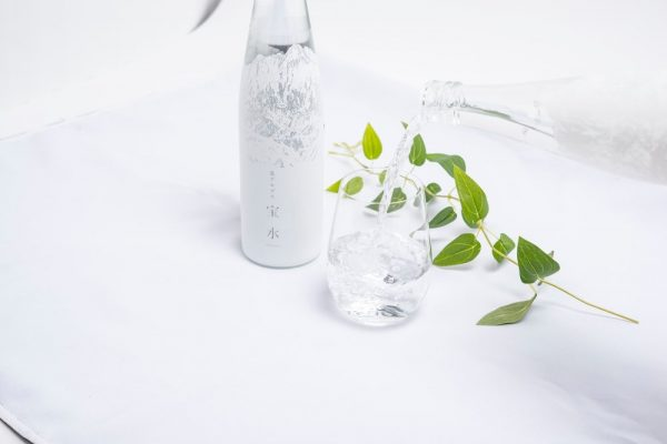 Housui – Water From The Japan Alps