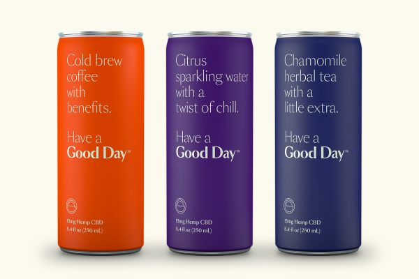 8 Things To Know About Good Day Beverage Line