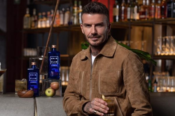 Celebrities Who Have Launched Their Own Alcohol Brands