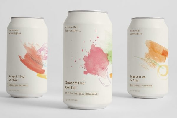 Elemental Beverage Co. Coffee Review