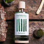 MeMento – Aromatic Non-Alcoholic Blend