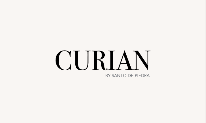 Santo De Piedra Mezcal Founders Launches Curian