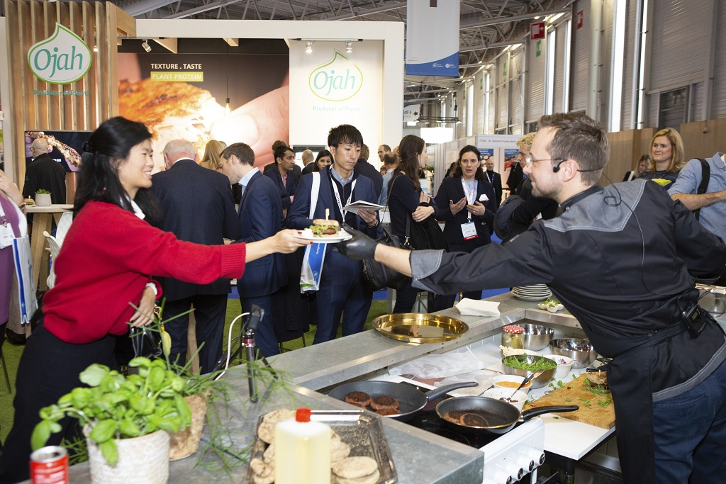The Food And Beverage Ingredient World Hosted in Paris