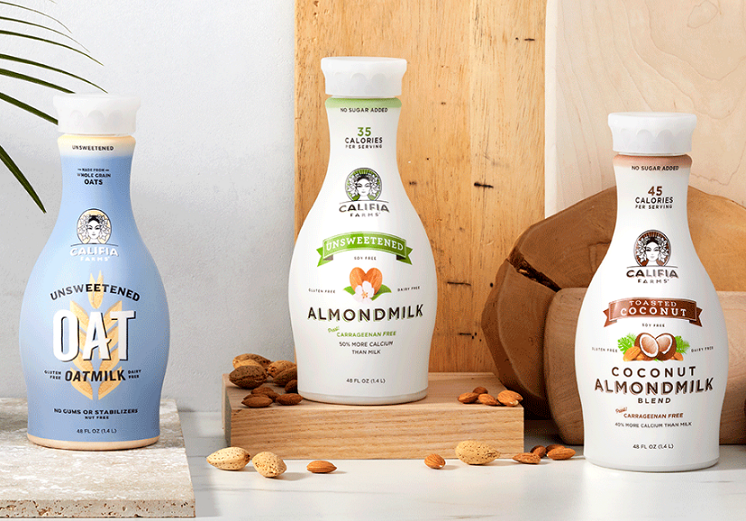 Califia Farms Completes Landmark $225 Million Financing