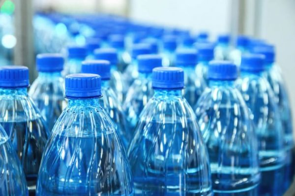 Consumers Want Bottled Water To Be Available Wherever Drinks Are Sold
