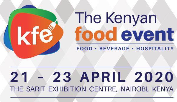 The Kenyan Food Event (KFE)
