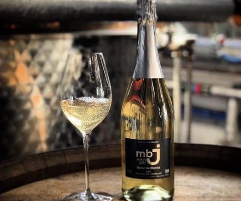 MBJ French Sparkling Wine